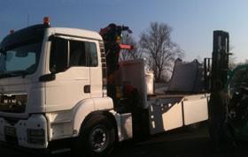 camion grue toulouse transports arrestat. Black Bedroom Furniture Sets. Home Design Ideas